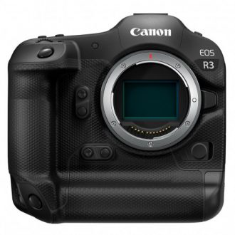 Камера Camera Canon EOS R3