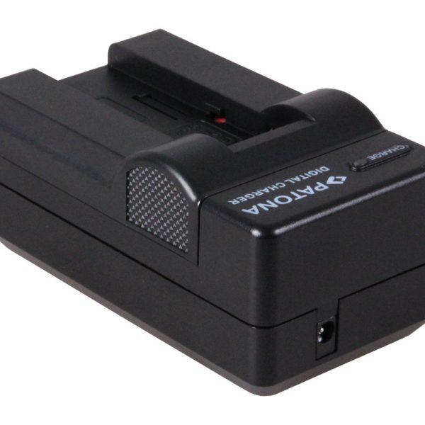 Зарядно за батерии Fujifilm NP-80