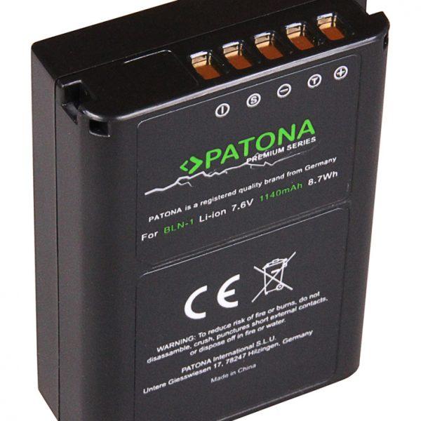 Батерия Olympus BLN-1
